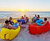 Ламзак надувной матрас мешок Матрас для пляжа, фото 2