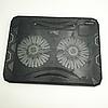 Охлаждающая подставка для ноутбука N130 / Подставка под ноутбук, фото 3