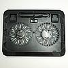 Охлаждающая подставка для ноутбука N130 / Подставка под ноутбук, фото 4