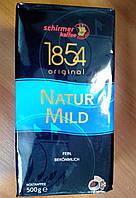 Молотый кофе Schirmer Kaffee Natur Mild 500 гр.