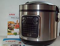 Мультиварка A-Plus 1464(30 программ)