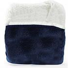 ОПТ Плед худі, з капюшоном і рукавами HUGGLE Hoodie флісовий універсальний толстовка тепла, фото 5