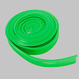 Джгут еспандер гумовий спортивний (гумка для підтягування, турніка) 3500x40 мм OSPORT (MS 2013) Зелений, фото 2