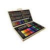 Набор художника, Художественный набор (220 предметов) в деревянном чемоданчике, фото 6