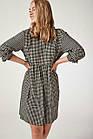 Турецкое Фабричное Платье Oversize 42-48, фото 2