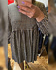 Турецкое Фабричное Платье Oversize 42-48, фото 6