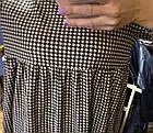 Турецкое Фабричное Платье Oversize 42-48, фото 7