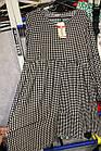 Турецкое Фабричное Платье Oversize 42-48, фото 9