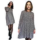 Турецкое Фабричное Платье Oversize 42-48, фото 10