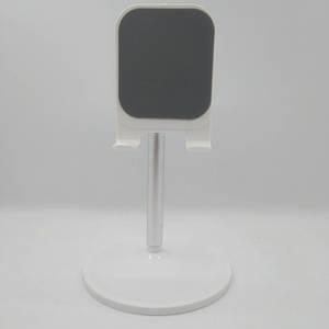 Универсальный держатель для телефонов и планшетов X6 Белый