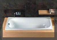 Ванна стальная BLB EUROPA 120*70 см с ножками