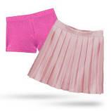 Шорты, бриджи и юбки для девочек