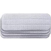Сменные насадки на умную швабру Xiaomi Deerma Spray Mop Cleaning Cloth 8 шт/уп