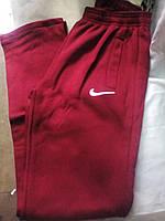 Мужские спортивные теплые брюки 46-52 рр
