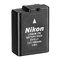 Аккумулятор для фотоаппарата Nikon EN-EL21 (1485 mAh)