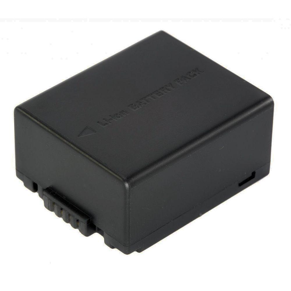 Аккумулятор для фотоаппарата Panasonic DMW-BLB13E (1250 mAh)