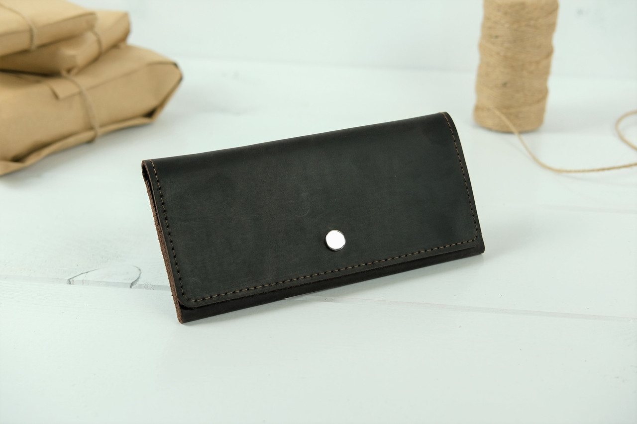 Купити шкіряний гаманець