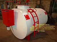 Мини АЗС, Емкость для мини АЗС, резервуар для нефтепродуктов