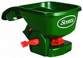 Ручний розкидач добрив для газону Handy Green Landscaper Pro, 3 л