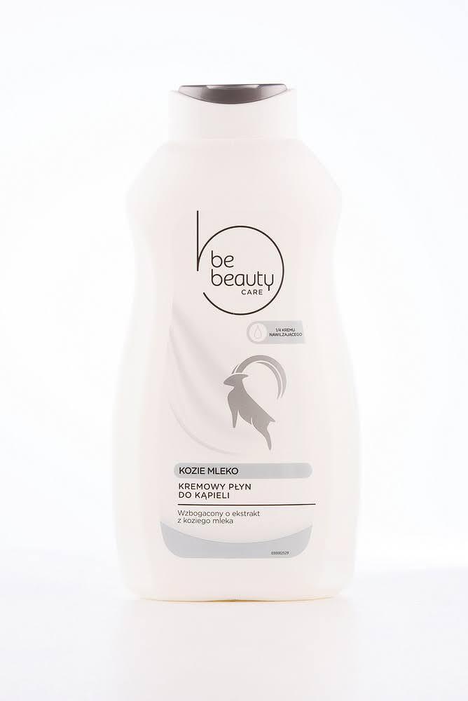 - Гель для душу Be Beauty 1.3 L Козяче молоко