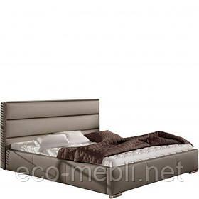 Ліжко двохспальне  Женева власного виробництва