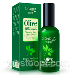 Масло для волос BIOAQUA Charming Hair Olive Essential Oil с экстрактом оливы 50 мл