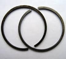 Кільця для мотокоси Stihl  FS 55 Ø34