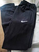 Мужские спортивные брюки теплые на флисе 46-52 рр