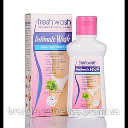 Средство для интимной гигиены Wokali Intimate Wash Sensitive Formula 220 мл
