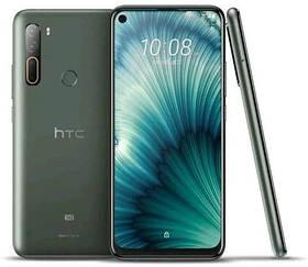 Смартфон HTC U20 8\256Gb 5G Dual Green