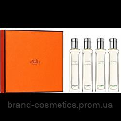 Подарочный набор Hermes 4*15 мл (Original Quality)