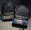 Рюкзак женский городской удобный и стильный