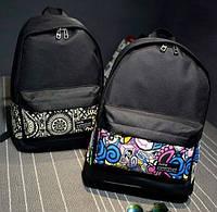 Рюкзак женский городской удобный и стильный, фото 1
