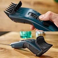 Подарок мужу, мужчине, парню! Машинка для стрижки волос Philips, ОРИГИНАЛ! Бритва Philips, Филипс!