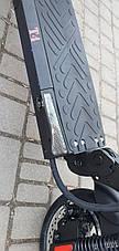 Электросамокат Crosser T4  1000W 12,5 ампер, фото 3