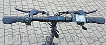 Электросамокат Crosser T4  1000W 12,5 ампер, фото 2