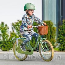 Двоколісний велосипед Puky CLASSIC STEEL 18 retro(olive)