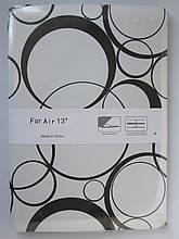 Чохол для Macbook Air, 13 дюймів, круги