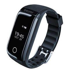Фитнес трекер AS 97 Beurer смарт браслет спортивныe часы для спорта бега