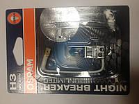 Лампа автомобильная Osram H3 12-55 64151NBU-01B