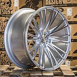 Колесный диск AXE CF2 22x10,5 ET38, фото 5