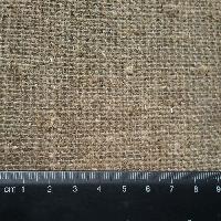 Мешковина льняная плотностью 430 г/м2, ширина рулона 1,1 м, фото 1