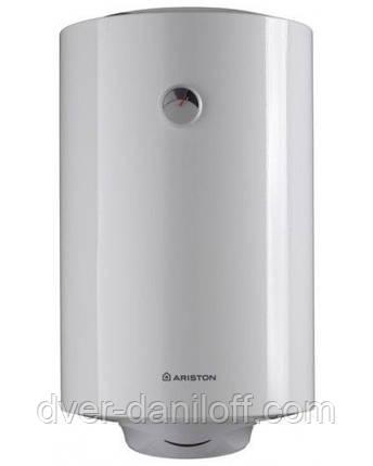 Бойлер ARISTON PRO R 100 V (100 Л.) водонагреватель, фото 2