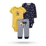 Одежда для малышей 0-36 месяцев.