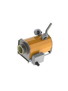 Пеллетная горелка Eco-Palnik UNI-MAX PERFECT 200 кВт