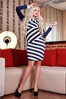 Трикотажное платье Света,42-44р