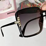 Квадратні сонцезахисні окуляри, фото 4