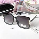 Квадратні сонцезахисні окуляри, фото 5
