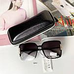 Квадратні сонцезахисні окуляри, фото 3
