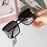 Квадратні сонцезахисні окуляри, фото 6